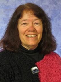 Position No. 3 - Bernalillo County | Chair Karen Dunning | 505.264.2855