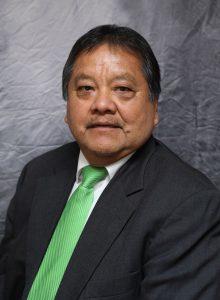Position No. 7 - Sandoval County | Director Michael T. Sandoval | 505.331.2067